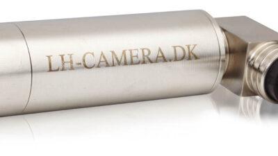Model pro lh camera