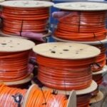 Customized Subsea marine cables